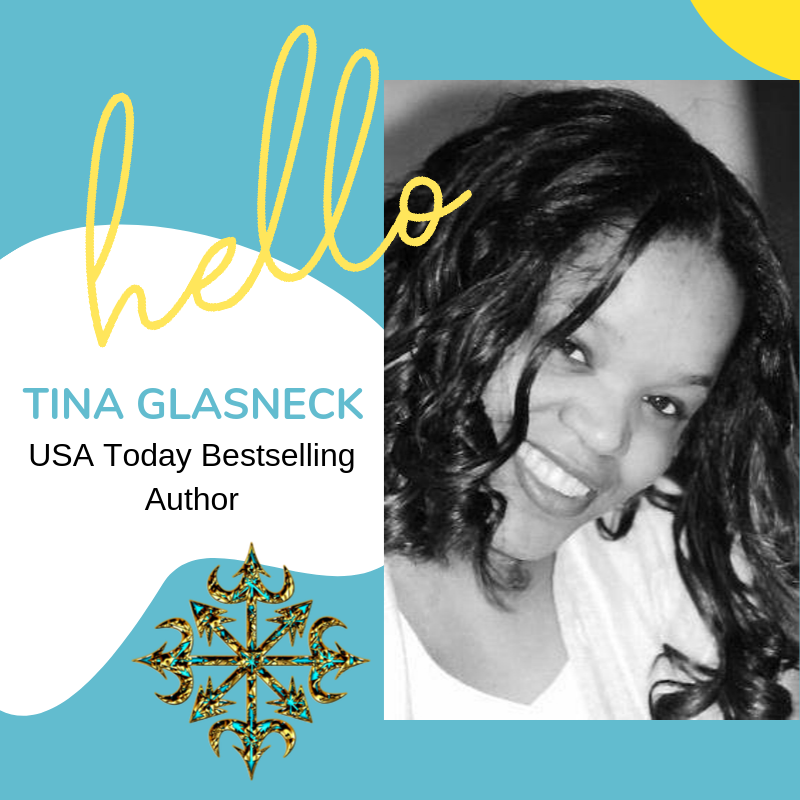 Tina Glasneck HELLO