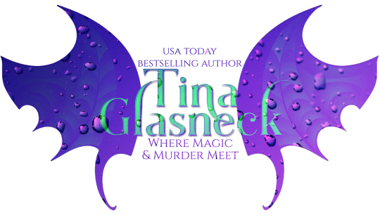 Tina Glasneck, USA Today Bestselling Author